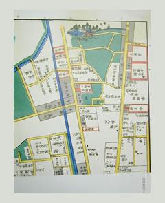 【イメージ】十二社熊野神社の歴史